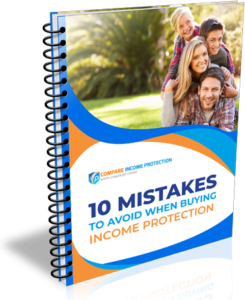 Book - Compare Income Protection